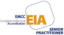 EIA senior practitioner coach